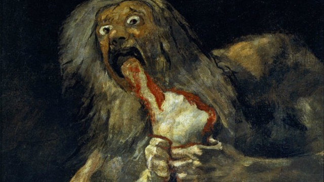 Contemplating Cannibalism: Is Male or Female Meat Tastier?