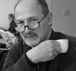 Photographer Peter Sibbald
