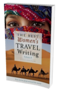 The Best Women's Travel Writing, volume 8