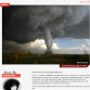 The blot storm chasing screen capture