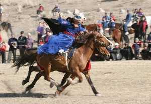 Writers' Expeditions - nomad horse games - capture a kiss competition