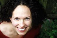 Lavinia Spalding, award winning author and editor of  The Best Women's Travel Writing anthologies
