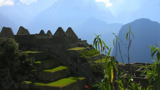 Machu Picchu, Cusco Peru (photo by Kirsten Koza)