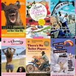Travelers' Tales humor books