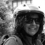 Kirsten Koza (travel author, adventurer, Writers' Expeditions)