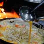 Street food Vietnam. (Photo by Kirsten Koza, Writers' Expeditions)