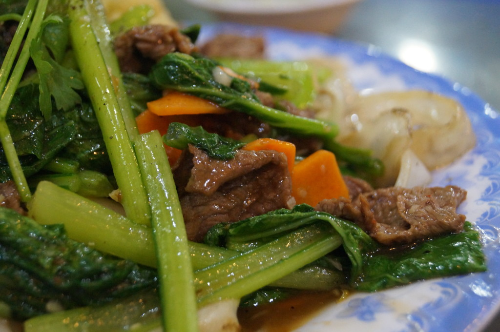 Eat Your Way Across Vietnam (Photo by Kirsten Koza, Writers' Expeditions)