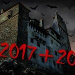 Writers' Expeditions Vlad Dracula Expedition 2017 & 2018