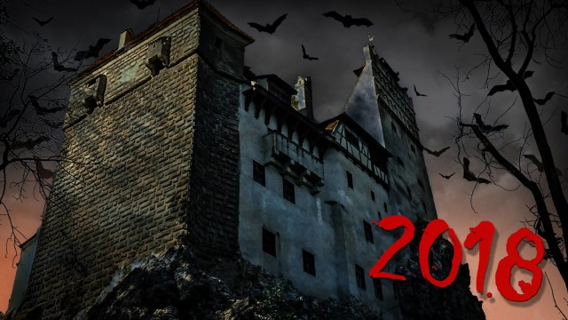 dracula expedition cover photo 2018