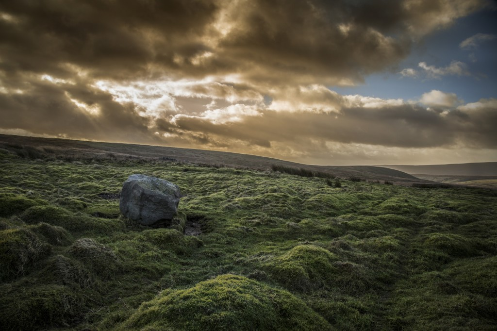 Yorkshire Dales (photo by George Hodan)