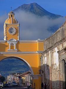 Santa Catalina, Antigua, Guatemala